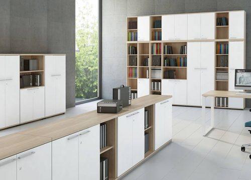 1Formaika1001 500x360 - ארון משרדי- ארונות בפורמייקה