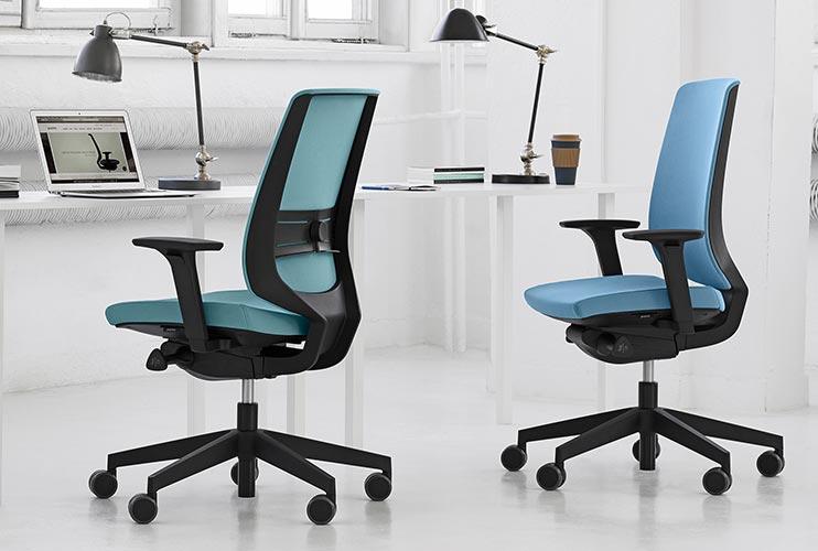 ButOvdim - 4 סיבות מדוע כדאי לכם לשבת על כסא ארגונומי