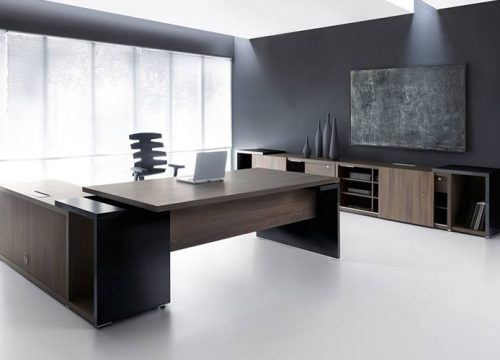 MinaelBut 500x360 - שולחנות משרדיים