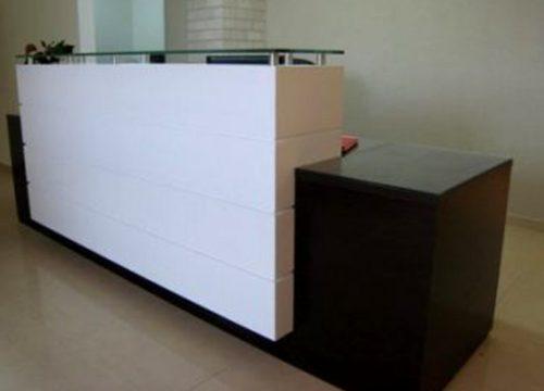 11Dalpak2011 500x360 - דלפק קבלה למשרד - דלפק באפוקסי ופורניר | מס': 2011