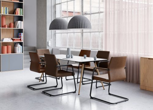 3 acospro a jpg jpg 500x360 - כסא לחדר ישיבות ACOS חדר ישיבות