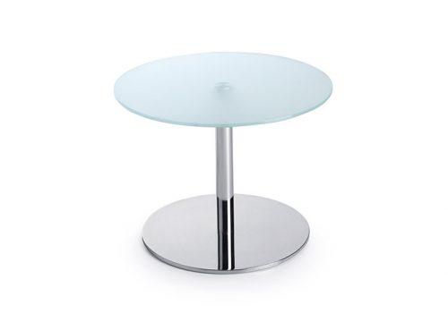 4Table6004 500x360 - שולחן המתנה -sr40 שולחן זכוכית רגל פיצה | מס': 6004