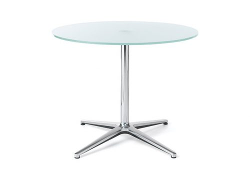 5Table6005 500x360 - שולחן המתנה- sf30 שולחן זכוכית רגל X | מס': 6005