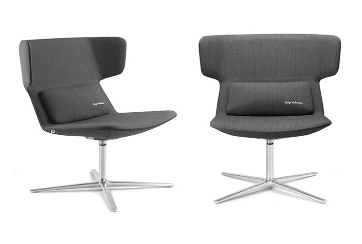 כסא/ כורסת/ ספת המתנה FLEXI | מס: 0510