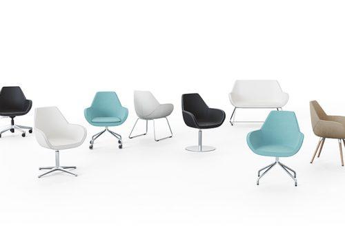 Hal22 500x360 - כסא המתנה - FAN מגוון דגמי כסא