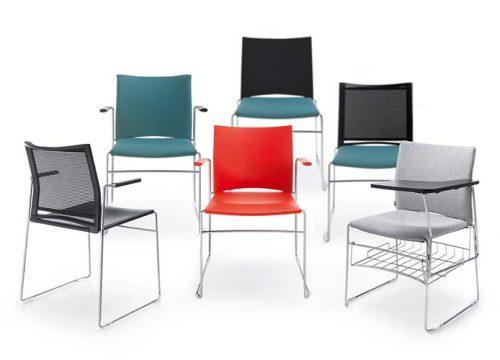 Hal32 500x360 - כסא קפיטריה או כסא השתלמויות ARIZ מגוון כסאות