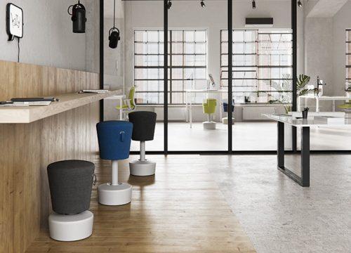 Hal40 500x360 - כסא ארגונמי- עמדות עבודה עם מושבים ארגונומיים