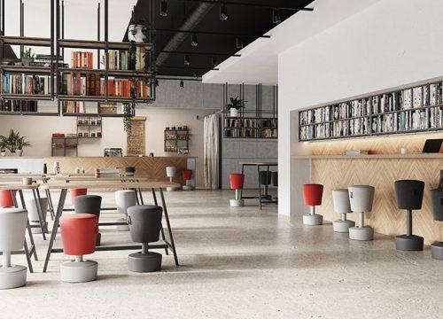 Hal41 500x360 - כסא ארגונומי- עמדות עבודה וקפיטריה עם מושבים ארגונומיים