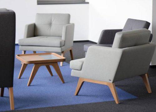 Hal49 500x360 - כורסת המתנה- OCTOBER פינת המתנה נינוחה כורסאות ושולחן