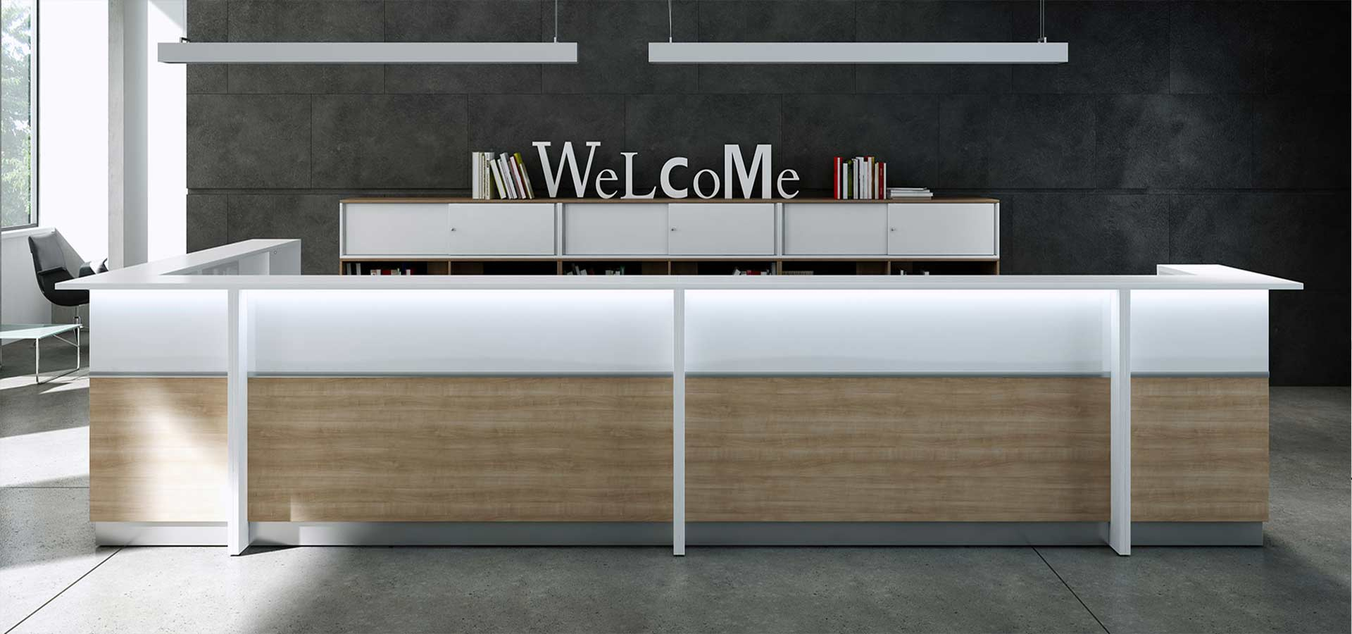 welkome - welcome