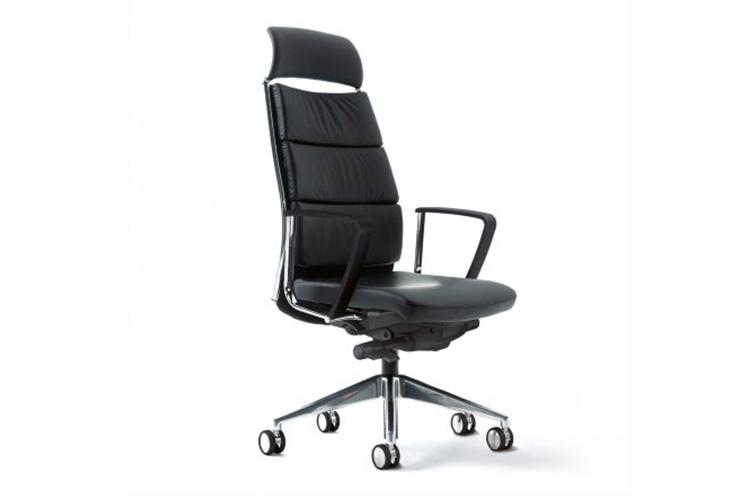 כסא לחדר ישיבות -Link XPLUS גבוה | מס': 0310