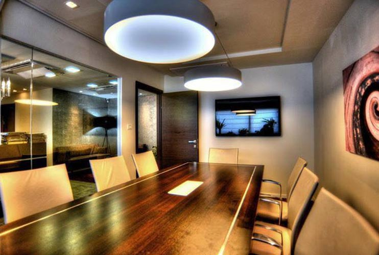 שולחן לחדר ישיבות מפורניר | מס': 3211