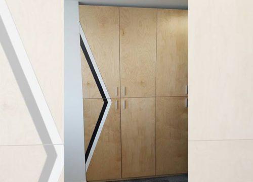12Afuksi1312 500x360 - ארון איחסון למשרד - ארון פורניר בנגרות אומן | מס': 1312