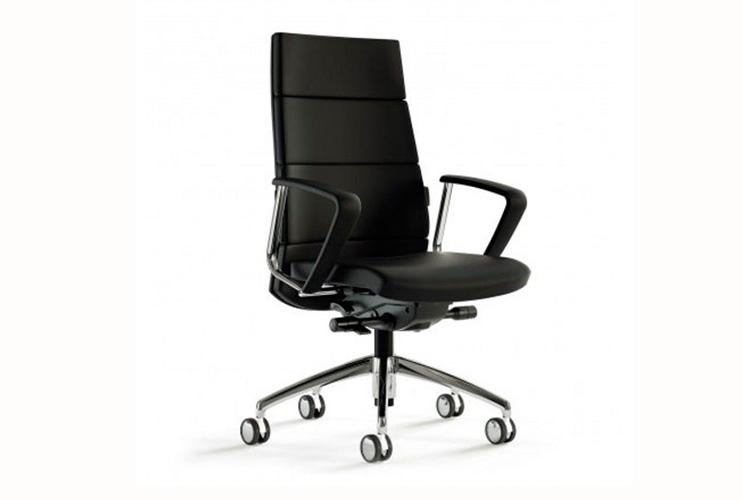 כסא לחדר ישיבות- Trenddylowback | מס': 0412