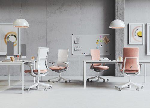 14Kise0114 500x360 - כסא עובד Violle קולקציה בגוונים חמים   מס': 0114