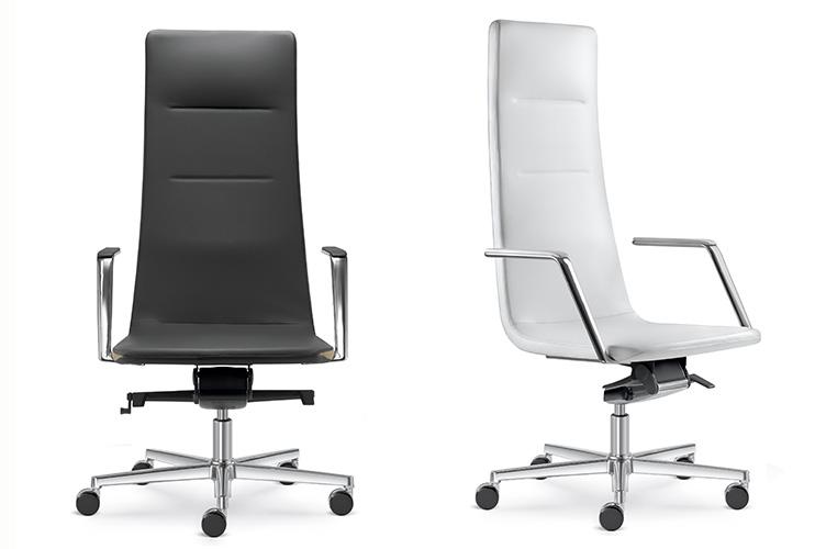 כסא מנהלים- Harmony 820 BR821   מס': 0314