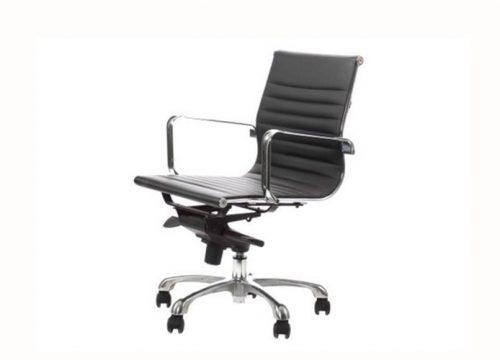 14Kise0614 500x360 - כסא לחדר ישיבות- Unifor | מס': 0414
