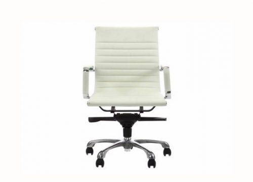 15Kise0615 500x360 - כסא לחדר ישיבות Unifor white | מס': 0415
