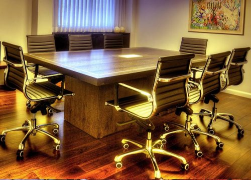16BigTable3216 500x360 - שולחן לחדר ישיבות מפורניר | מס': 3216
