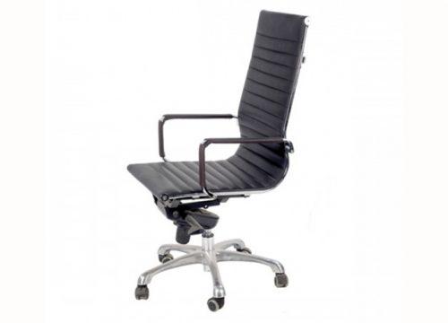 16Kise0616 1 500x360 - כסא לחדר ישיבות - Unifor high | מס': 0416