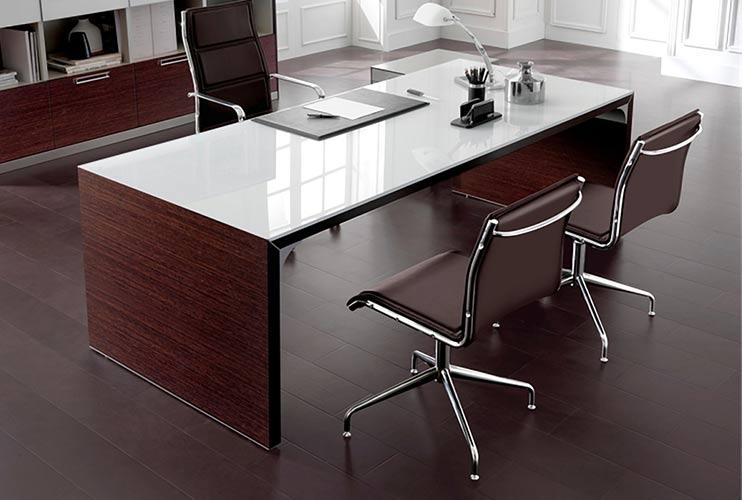 שולחן משרדי- IPSOS דגם   מס': 3016