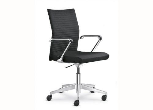 17Kise0617 500x360 - כסא לחדר ישיבות- Element 440-RA, F40-N6 | מס': 0417