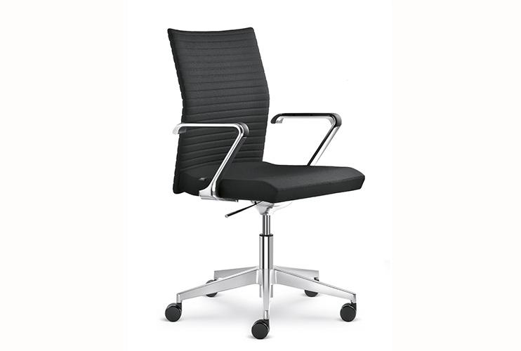 כסא לחדר ישיבות- Element 440-RA, F40-N6   מס': 0417