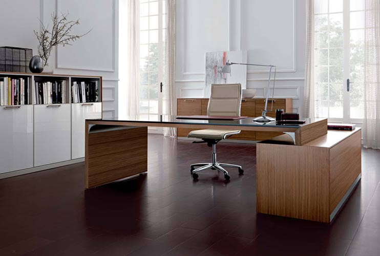שולחן משרדי- IPSOS דגם   מס': 3017