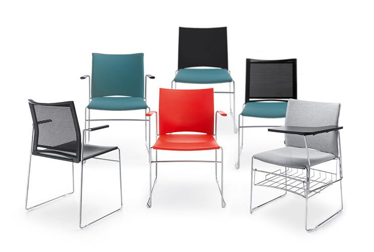 כסא / כורסת/ המתנה/ קפיטריה/ כנסים / השתלמויות ariz במגוון דגמים   מס': 0618