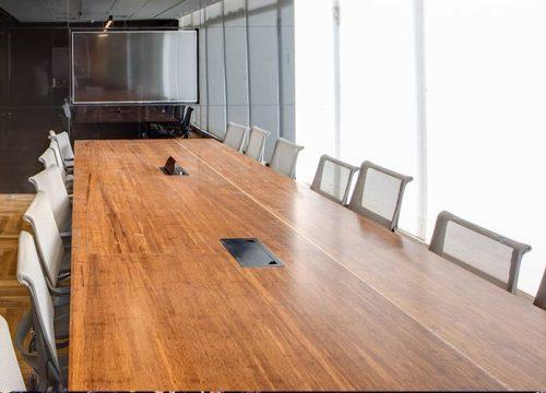 1BigTable3201 500x360 - שולחן לחדר ישיבות גדול בפורניר | מס': 3201