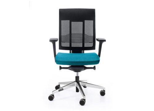 1Kise0101 500x360 - כסא משרדי - כסא עובד xenon net | מס': 0101