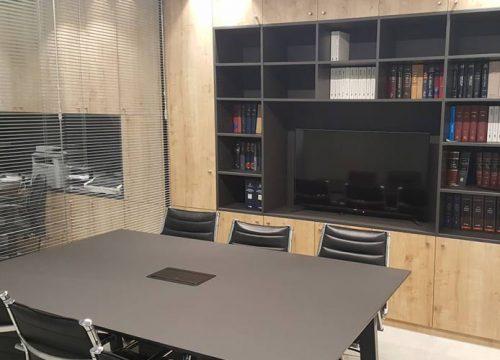 20BigTable3226 500x360 - שולחן לחדר ישיבות בפורמייקה | מס': 3226