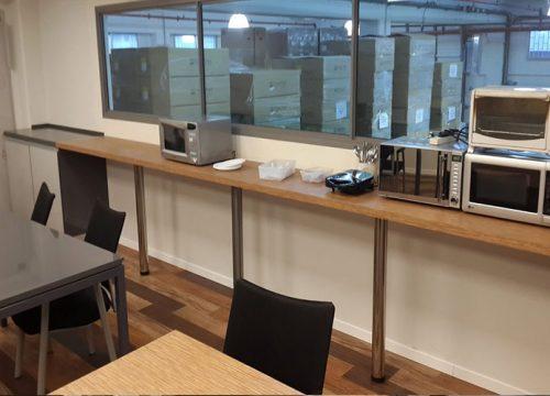 2Kitchen7002 500x360 - מטבח למשרד | מס': 7002