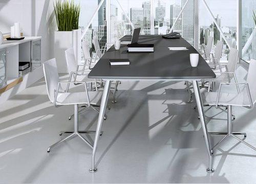 3BigTable3203 500x360 - שולחן לחדר ישיבות SIRIO מס': 3203