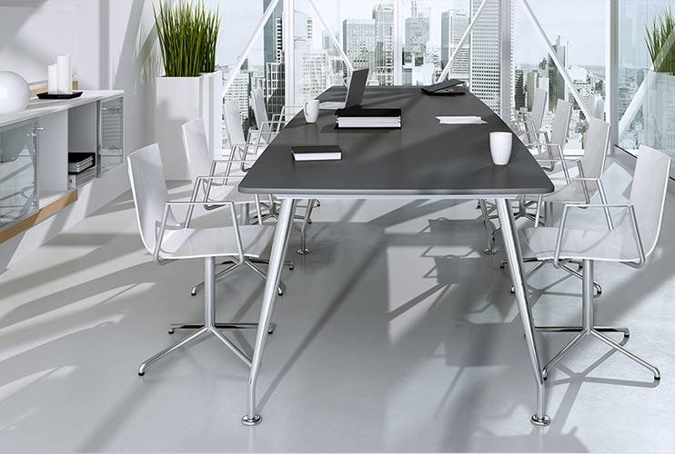 שולחן לחדר ישיבות SIRIO מס': 3203