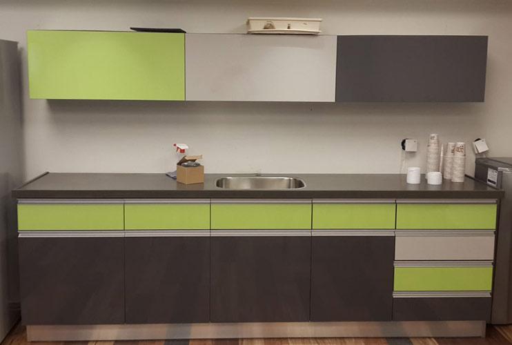 מטבח למשרד | מס': 7003