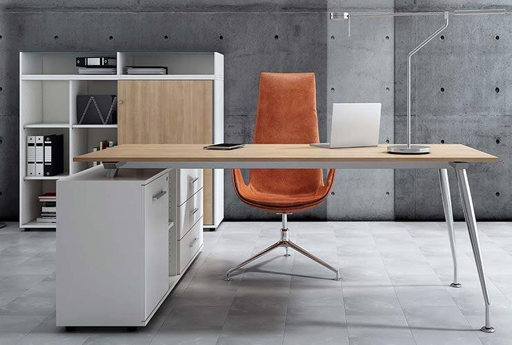 שולחן משרדי-SIRIO מנהל | מס': 3003