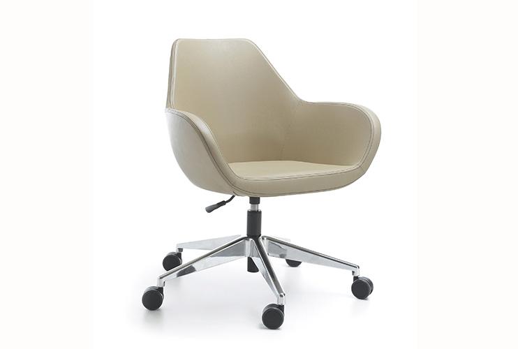 כסא לחדר ישיבות Fan 10E | מס': 0404
