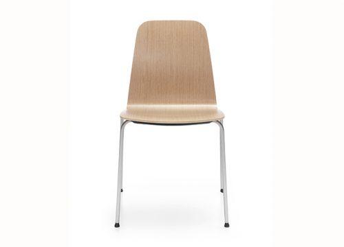 6Kise0206 500x360 - כסאות קפיטריה - com k11h satine | מס': 0206