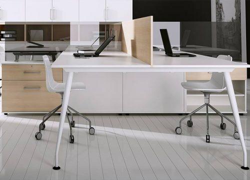 6Ovdim3106 500x360 - שולחן משרדי- Maro Sirio | מס': 3106