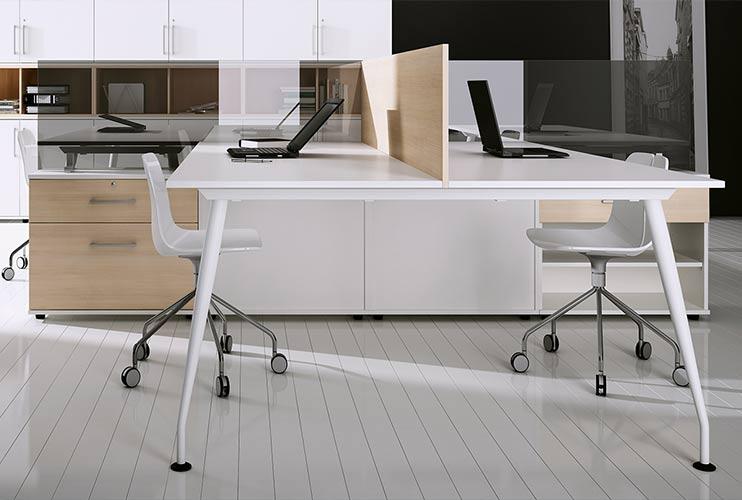 שולחן משרדי- Maro Sirio | מס': 3106