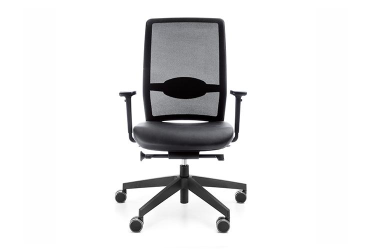 כסא משרדי- כסא עובד veris net   מס': 0107