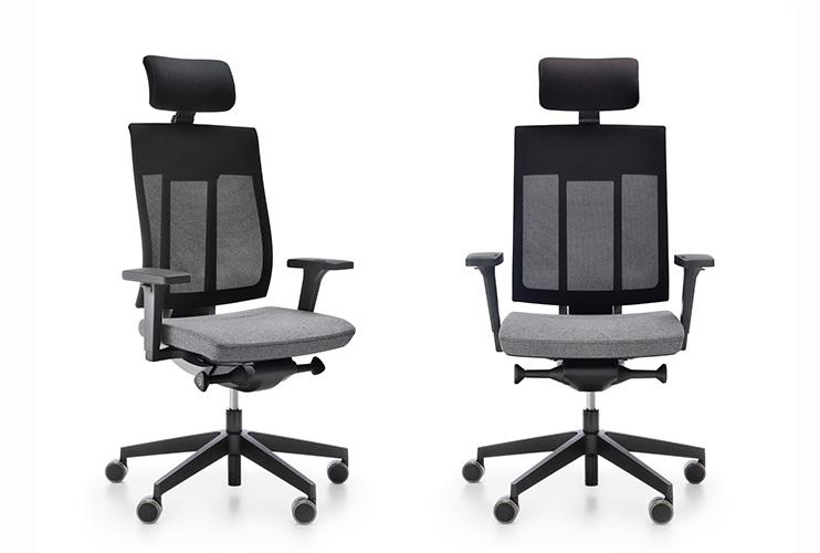 כסא מנהלים- Xsenon-net | מס': 0307