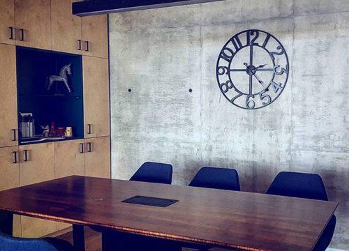 8BigTable3208 500x360 - שולחן לחדר ישיבות מפורניר במבוק | מס': 3208