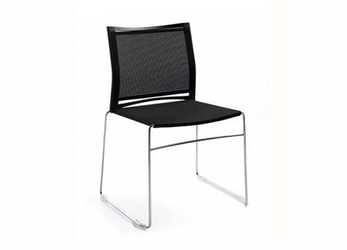 8Kise0208 500x360 - כסאות קפיטריה- ariz 555v | מס': 0208