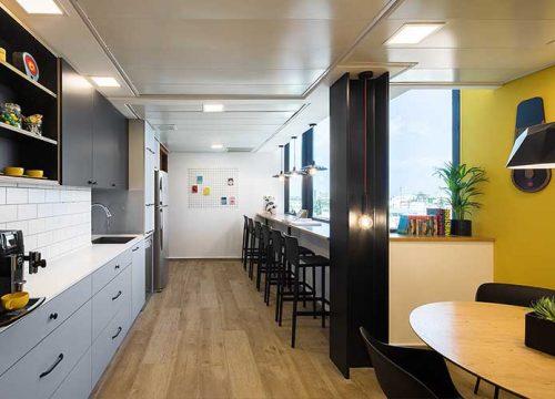 ZismanWeb4 500x360 - מטבח מעוצב למשרד