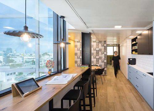 ZismanWeb6 500x360 - מטבח מעוצב למשרד