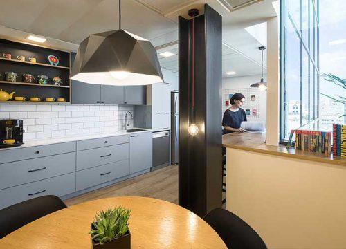 ZismanWeb7 500x360 - מטבח מעוצב למשרד