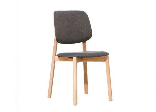 Paged A Lorem 1 500x360 - כסא אורח / כסא לחדר ישיבות דגם Lorem רגלי עץ / מס' 629