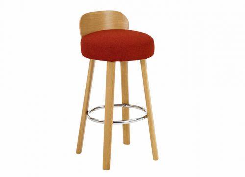 Paged H 2220 K2 500x360 - כסא בר H-2220 / מס' 212